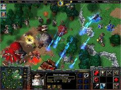 Warcraft III: Reign of Chaos id = 9606
