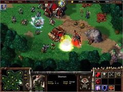 Warcraft III: Reign of Chaos id = 9607