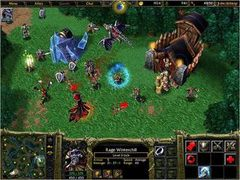Warcraft III: Reign of Chaos id = 9610