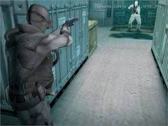 Metal Gear Solid: The Twin Snakes id = 32045