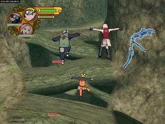 Naruto Shippuden Ultimate Ninja 5 Ps2 Game Free Download