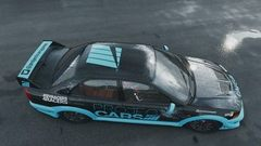 Project CARS id = 321064