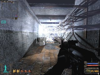 S.T.A.L.K.E.R.: Shadow of Chernobyl id = 81315