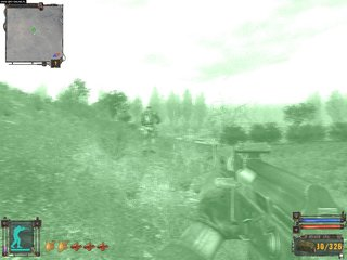 S.T.A.L.K.E.R.: Shadow of Chernobyl id = 81311