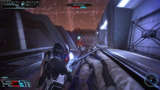 Mass Effect id = 105608