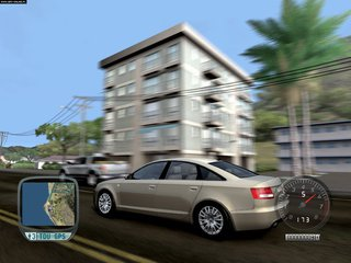 Test Drive Unlimited id = 80835