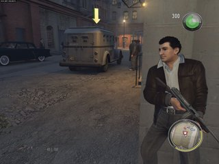 Mafia II: Joe's Adventures id = 199100