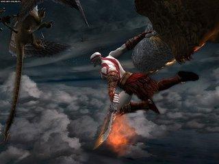 God of War II id = 78929