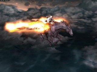 God of War II id = 78927