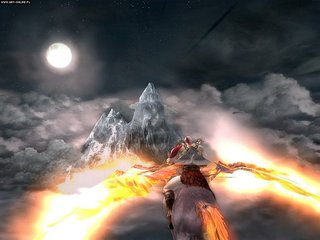 God of War II id = 78926