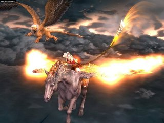 God of War II id = 78924