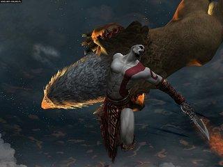God of War II id = 78923