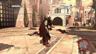 Assassin's Creed: Brotherhood id = 205853