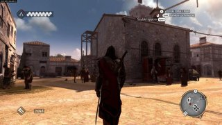 Assassin's Creed: Brotherhood id = 205845