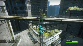 Bionic Commando - screen - 2009-08-06 - 157846