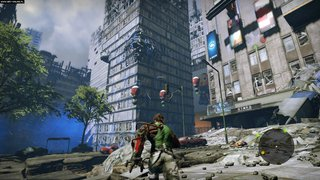 Bionic Commando - screen - 2009-08-06 - 157847