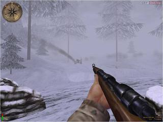 Medal of Honor: Allied Assault - Spearhead - screen - 2002-08-29 - 11517