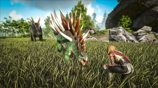 ARK: Survival Evolved id = 345544