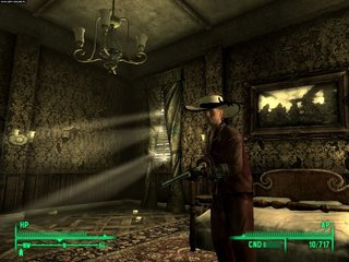 Fallout 3: Point Lookout id = 158015