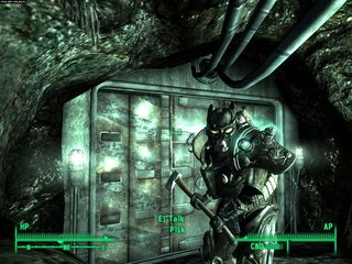 Fallout 3: Point Lookout id = 158021