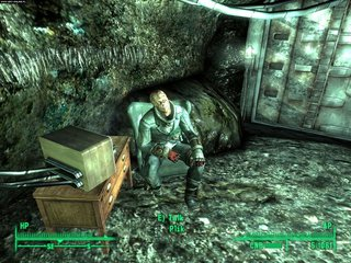 Fallout 3: Point Lookout id = 158022
