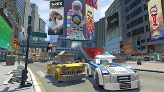 LEGO City: Undercover id = 342025