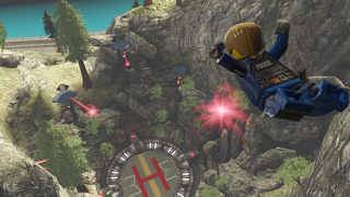 LEGO City: Undercover id = 342026