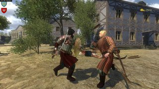Mount & Blade: With Fire & Sword id = 202211