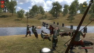 Mount & Blade: With Fire & Sword id = 202213