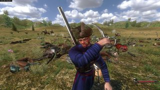 Mount & Blade: With Fire & Sword id = 202214