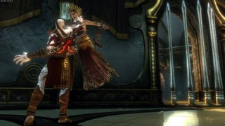 God of War: Ascension id = 257638
