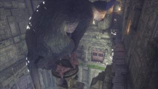 The Last Guardian id = 331318