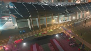 Cities: Skylines - Mass Transit id = 345647