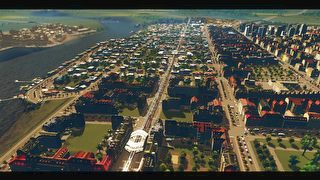 Cities: Skylines - Mass Transit id = 345650