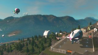 Cities: Skylines - Mass Transit id = 345651