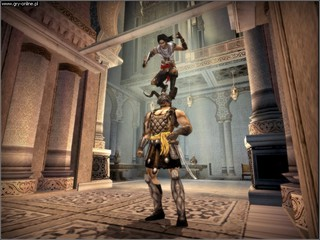 Prince of Persia: The Two Thrones id = 57076