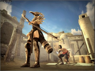 Prince of Persia: The Two Thrones id = 57077