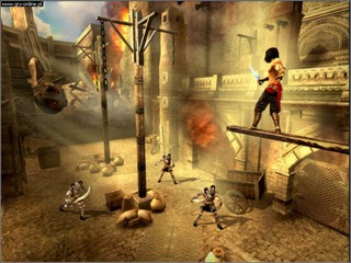 Prince of Persia: The Two Thrones id = 57078