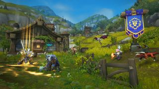 World of Warcraft: Battle for Azeroth - screen - 2019-06-27 - 400036