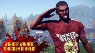 H1Z1: King of the Kill id = 316128