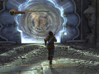 Prince of Persia: The Forgotten Sands id = 187320