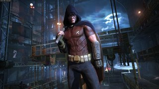Batman: Arkham City id = 238817
