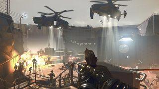 Deus Ex: Mankind Divided - A Criminal Past id = 339294