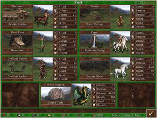 Heroes of Might and Magic III: The Shadow of Death id = 6823