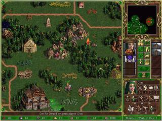 Heroes of Might and Magic III: The Shadow of Death id = 6824