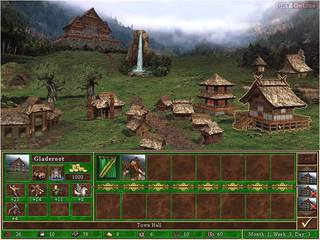 Heroes of Might and Magic III: The Shadow of Death id = 6825