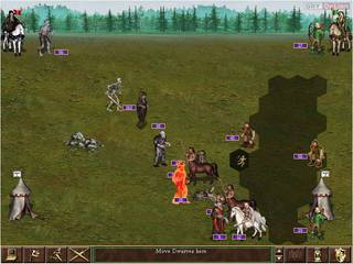 Heroes of Might and Magic III: The Shadow of Death id = 6826