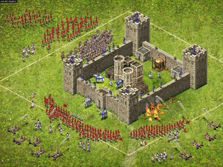 Stronghold Kingdoms id = 178699