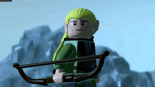 LEGO The Lord of the Rings id = 250570