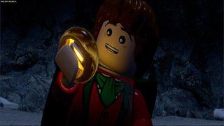 LEGO The Lord of the Rings id = 250572